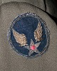 images for Coat, Service, Type M1940, United States Army Air Forces, Gen. Hap Arnold-thumbnail 4