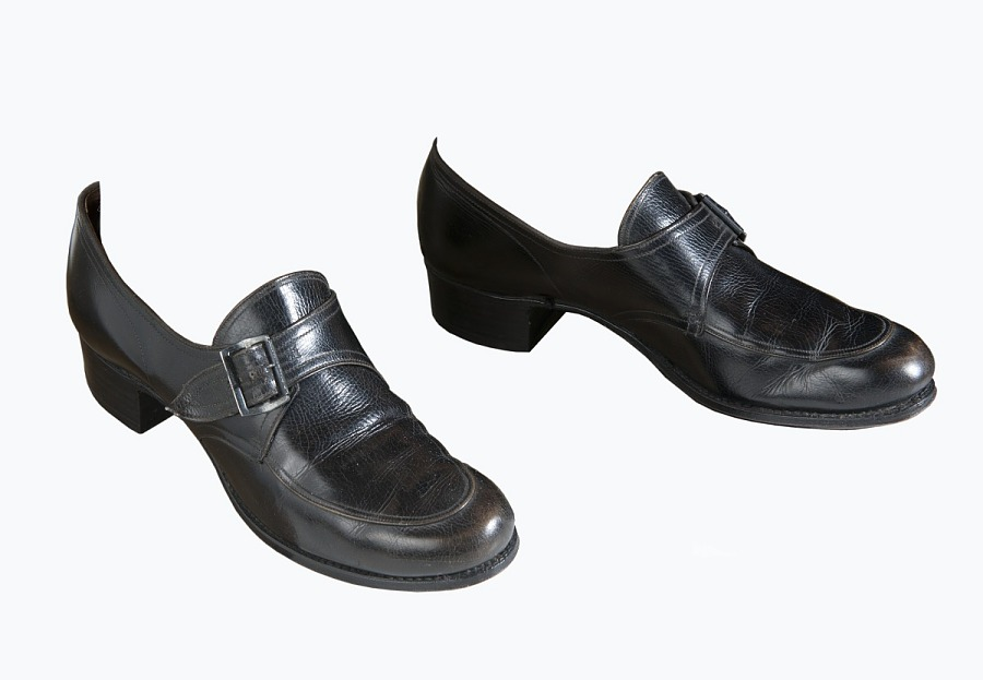 Shoes, Service, Woman's Air Force Service Pilots (WASP), United States Army Air