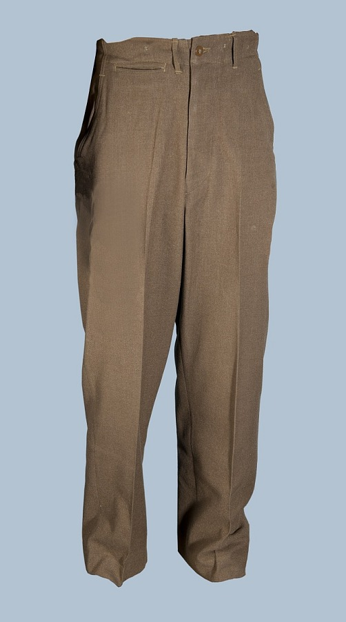 Trousers, Service, United States Army Air Forces