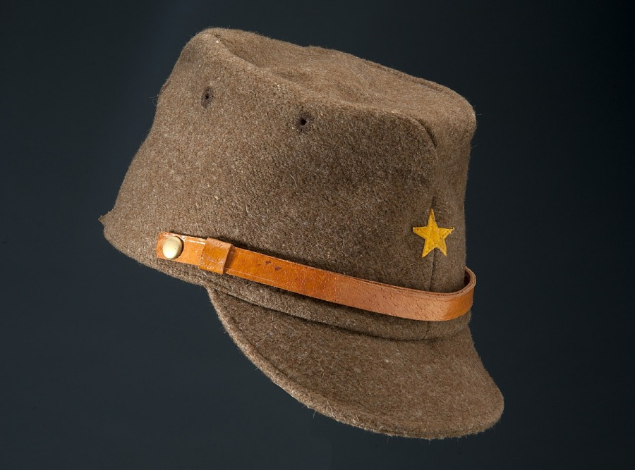 Cap, Field, Japanese Army Air Force