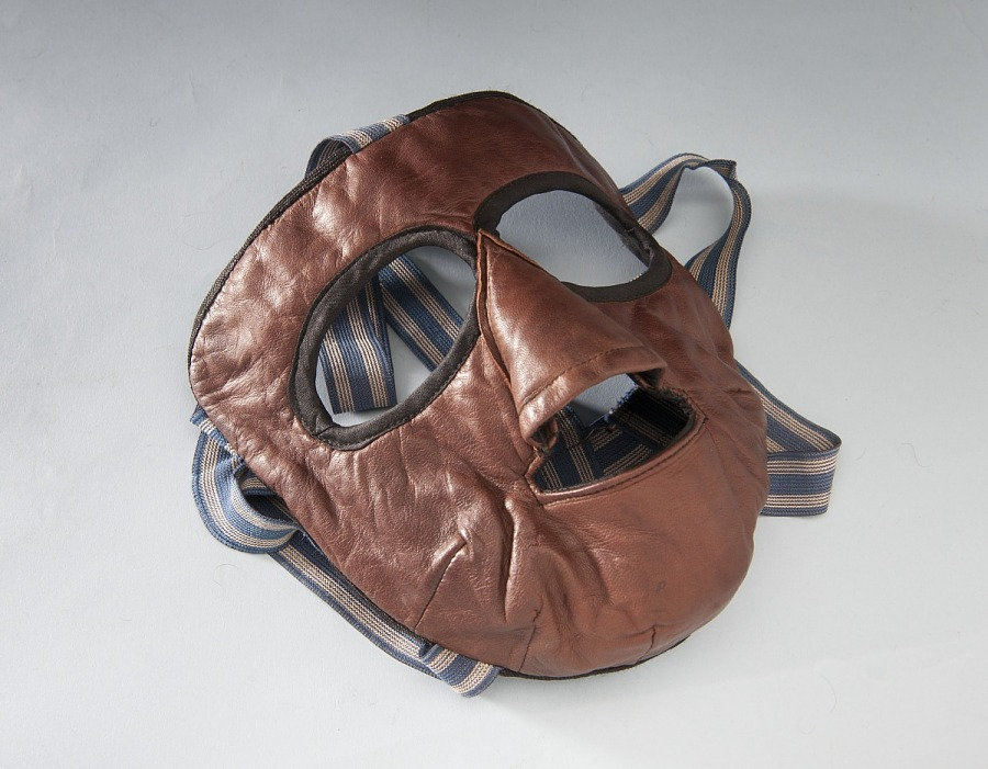 Mask, Face, Soviet Air Force