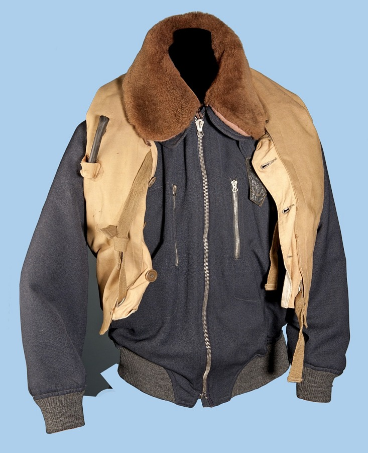 Coat, Flying, Regia Aeronautica