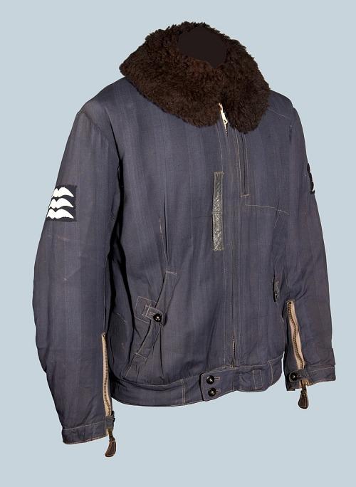 Jacket, Flying, Luftwaffe