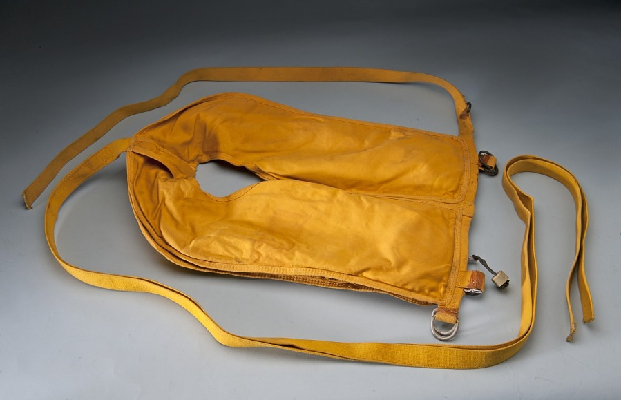 Life Preserver, United States Army Air Forces