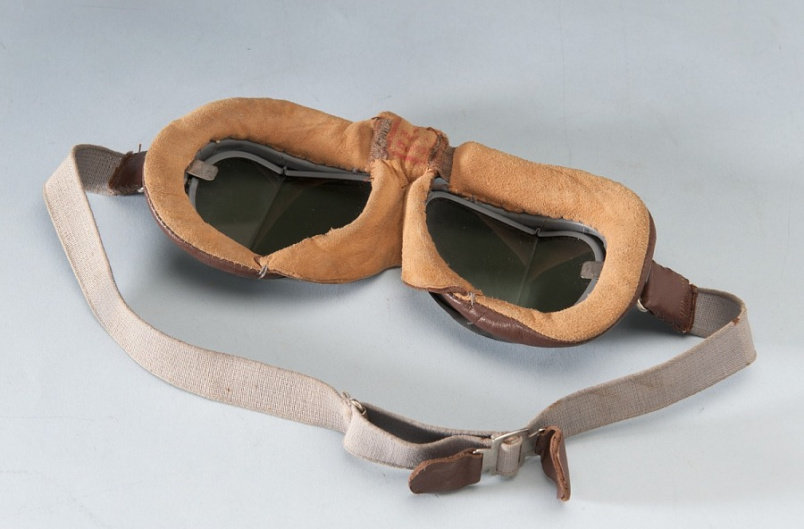 Goggles, Flying, Mk. VIII, Royal Air Force