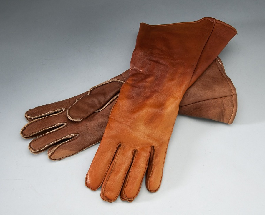 Gauntlets, Flying, Type D, Royal Air Force