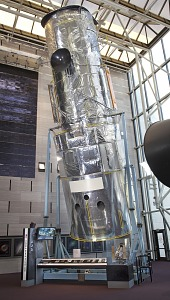 images for Structural Dynamic Test Vehicle, Hubble Space Telescope-thumbnail 5