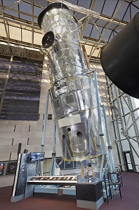 images for Structural Dynamic Test Vehicle, Hubble Space Telescope-thumbnail 4