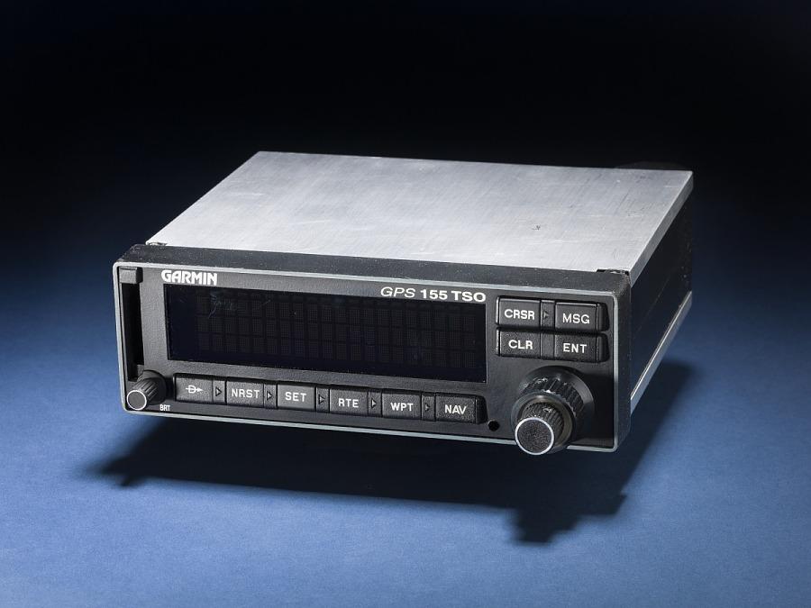 Garmin GPS 155, Prototype