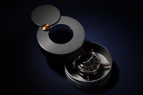 Watch, Navigation, Hamilton 4992B, AN5740
