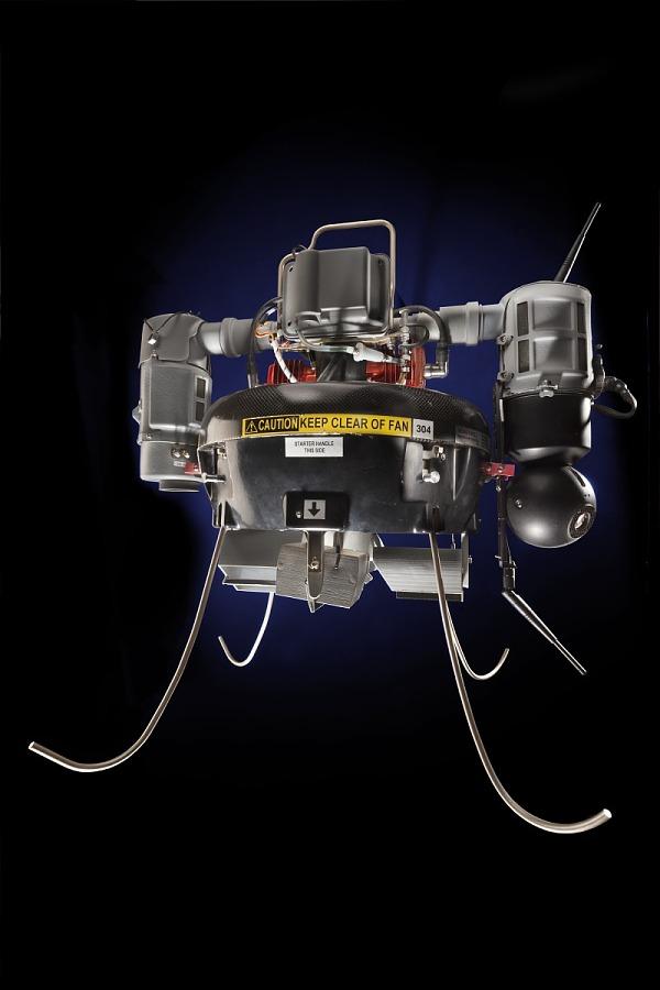 Micro UAV, Honeywell RQ-16 T-Hawk