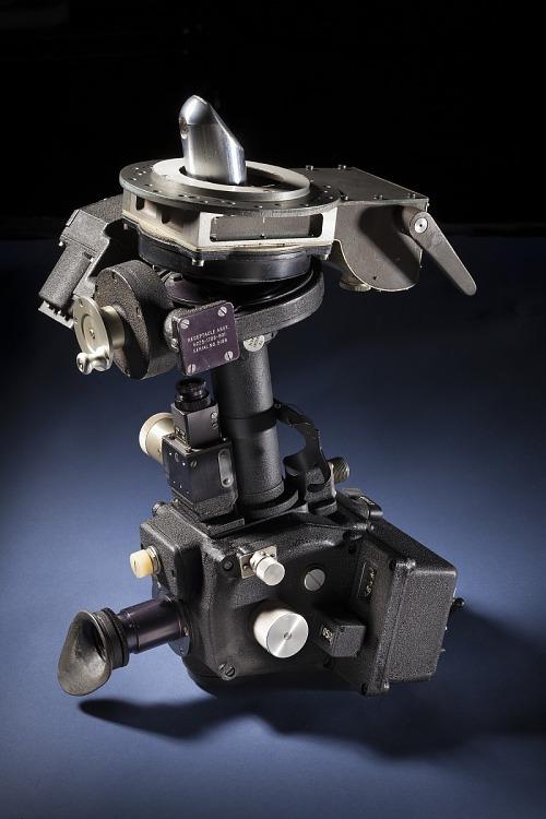 Sextant, Aircraft, Periscopic, D-1, Kollsman Instrument Corporation