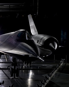 images for Lockheed SR-71 Blackbird-thumbnail 3
