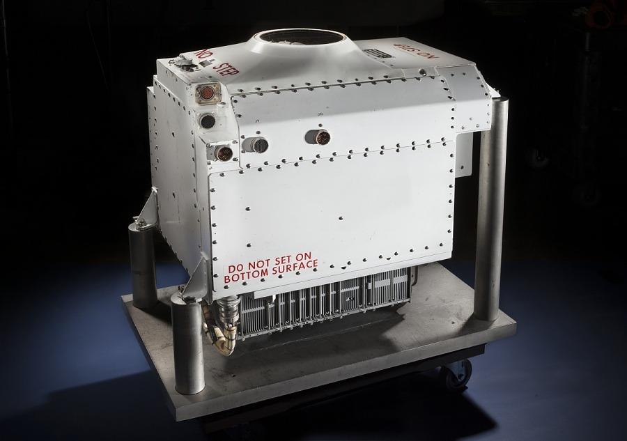 SR-71 Astroinertial Navigation System (ANS)