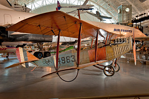 images for Curtiss JN-4D Jenny-thumbnail 1