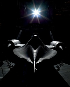 images for Lockheed SR-71 Blackbird-thumbnail 6