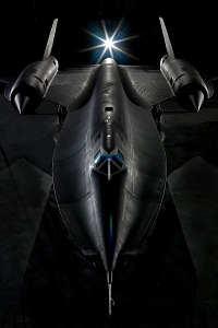 images for Lockheed SR-71 Blackbird-thumbnail 4