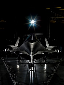 images for Lockheed SR-71 Blackbird-thumbnail 5