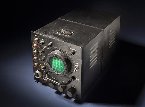 Indicator, Radar Interrogator, BC-929-A, AN/APN-2 Rebecca Mk IIA