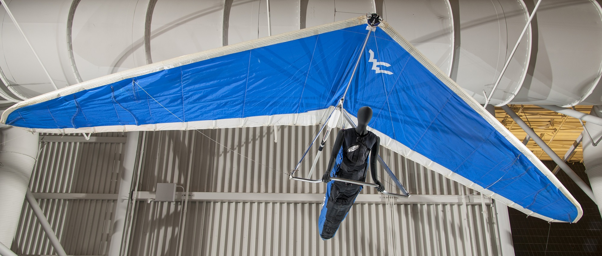 Hang Glider Wills Wing Talon 150 National Air And Space Museum