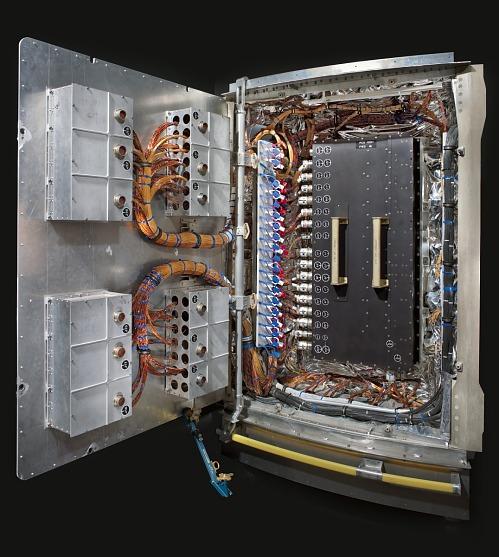 Trainer, Power Control Unit, Hubble Space Telescope