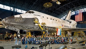 images for Orbiter, Space Shuttle, OV-103, Discovery-thumbnail 19