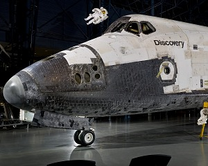 images for Orbiter, Space Shuttle, OV-103, Discovery-thumbnail 41
