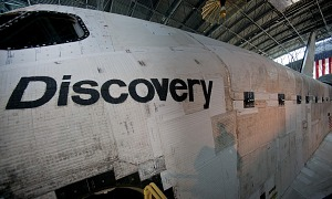 images for Orbiter, Space Shuttle, OV-103, Discovery-thumbnail 66