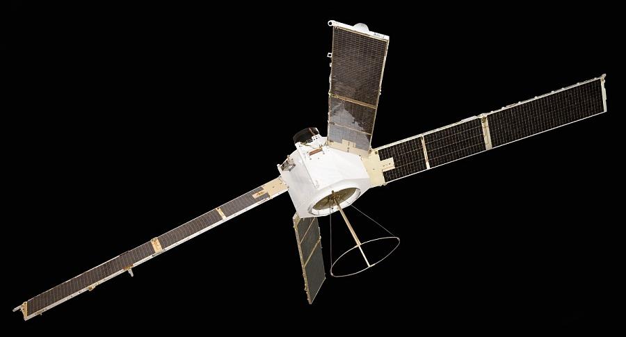 Navigational Satellite, Transit 5-A