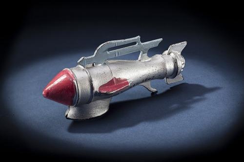 Toy, Spaceship