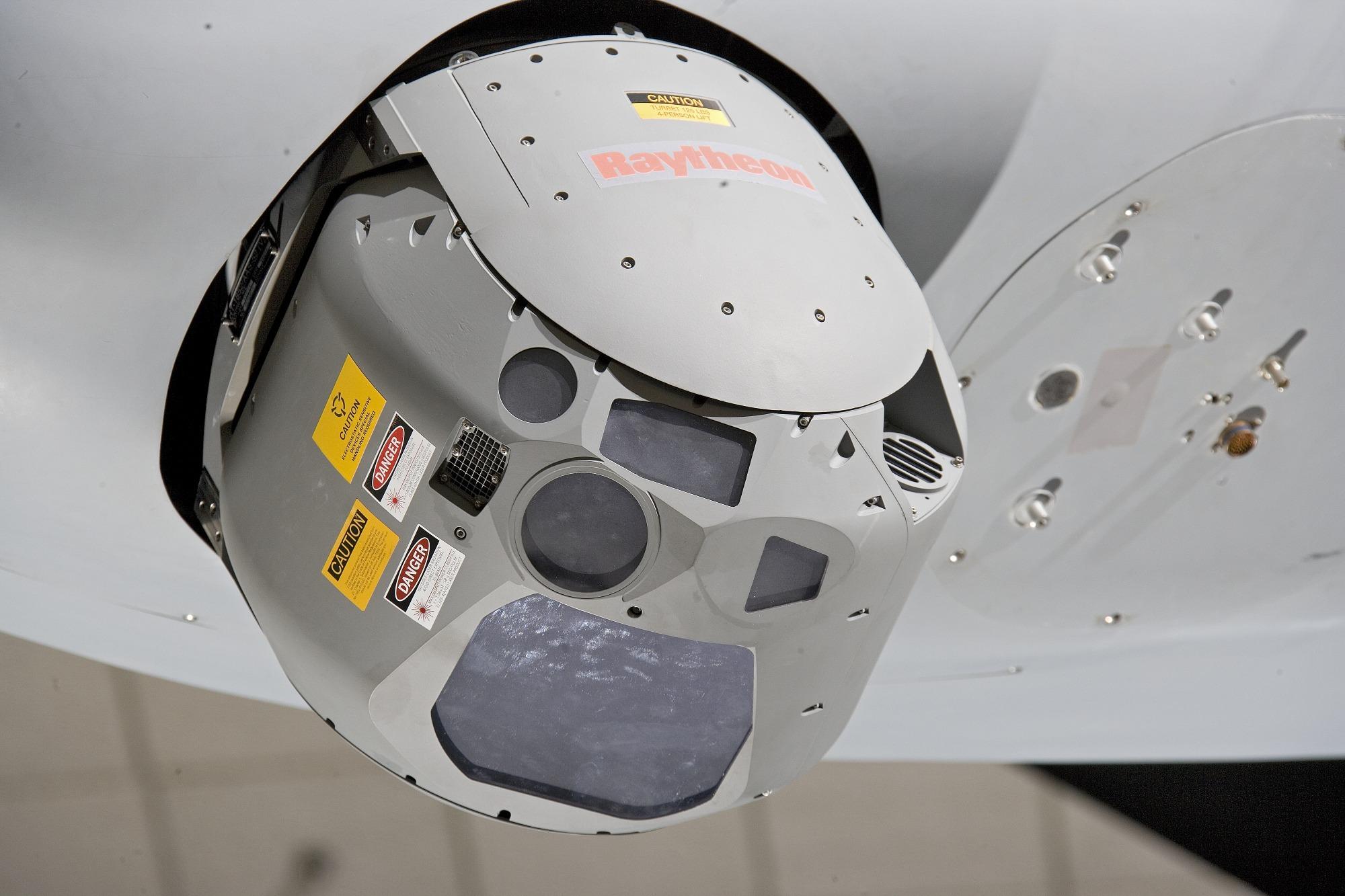 UAV, General Atomics MQ-1L Predator A | National Air and