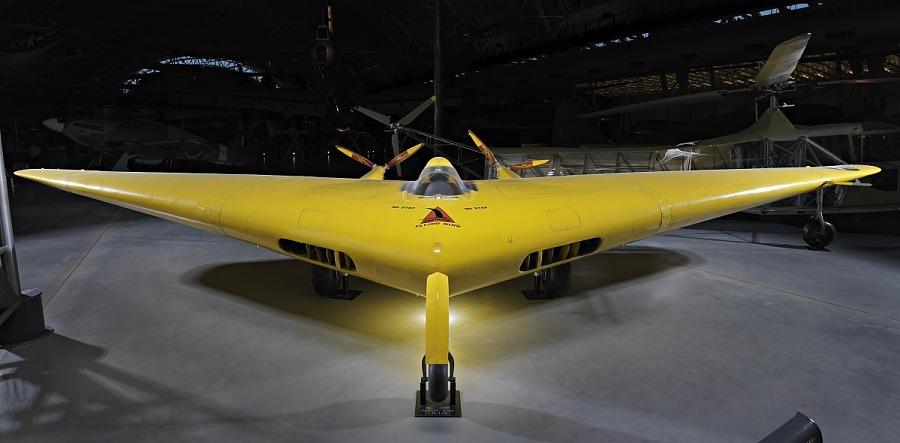 Northrop N1M