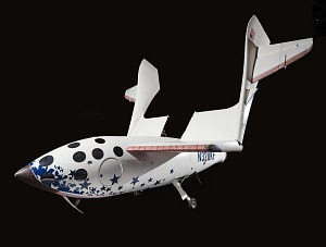 images for SpaceShipOne-thumbnail 13