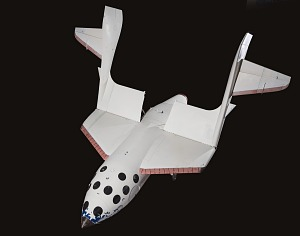 images for SpaceShipOne-thumbnail 52