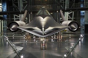 images for Lockheed SR-71 Blackbird-thumbnail 12