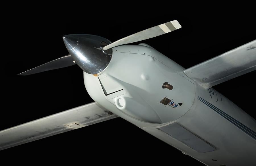 Rutan Voyager
