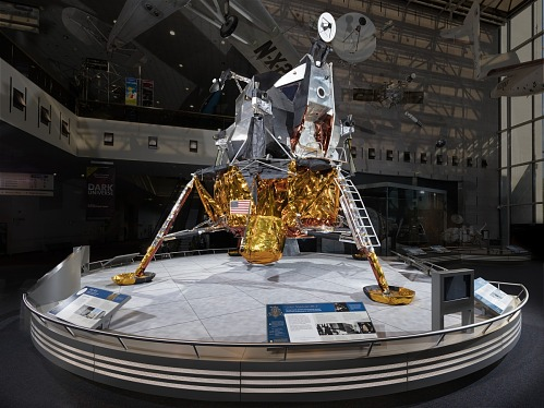 Lunar Module #2, Apollo