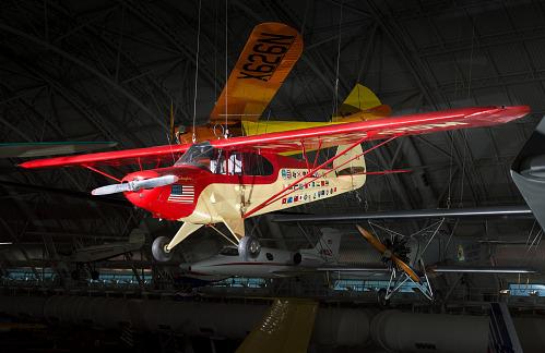 Piper PA-12 Super Cruiser