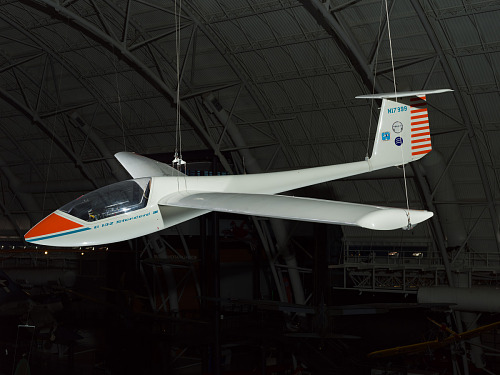 Grob 102 Standard Astir III
