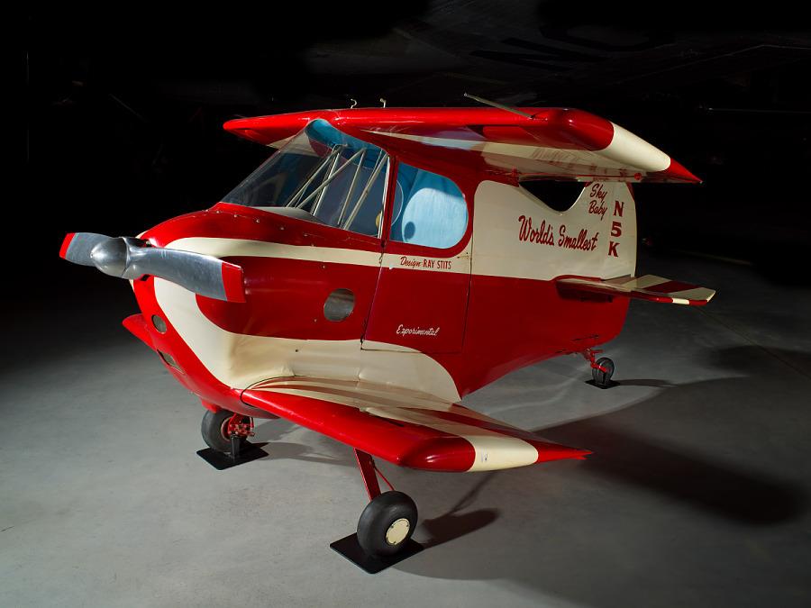 Stits SA-2A Sky Baby
