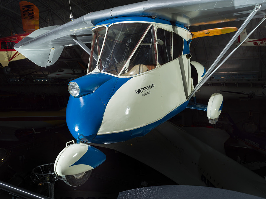 Waterman Aerobile