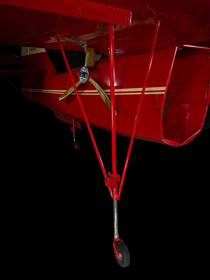 Fulton Airphibian FA-3-101
