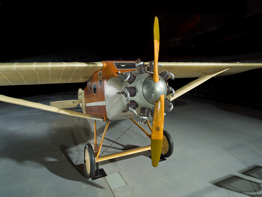 Bellanca C.F. Propellers