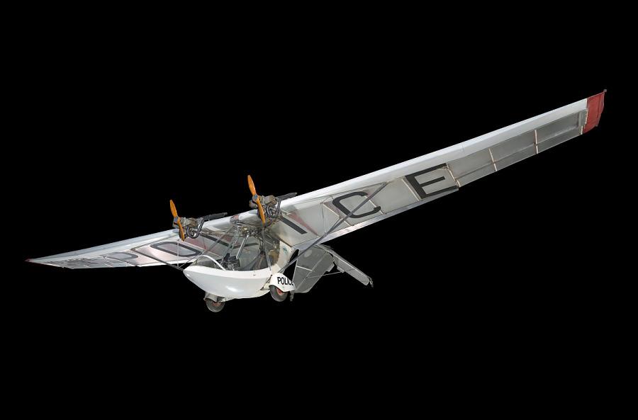 Ultraflight Lazair SS EC