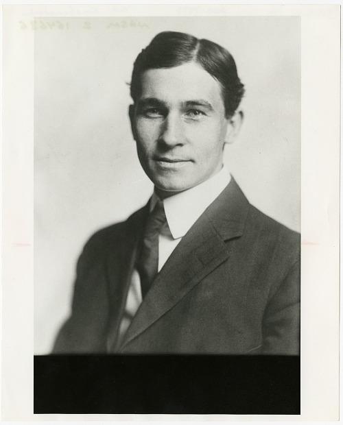 A. Roy Knabenshue Collection