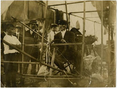 Ernest Jones Aeronautical Collection