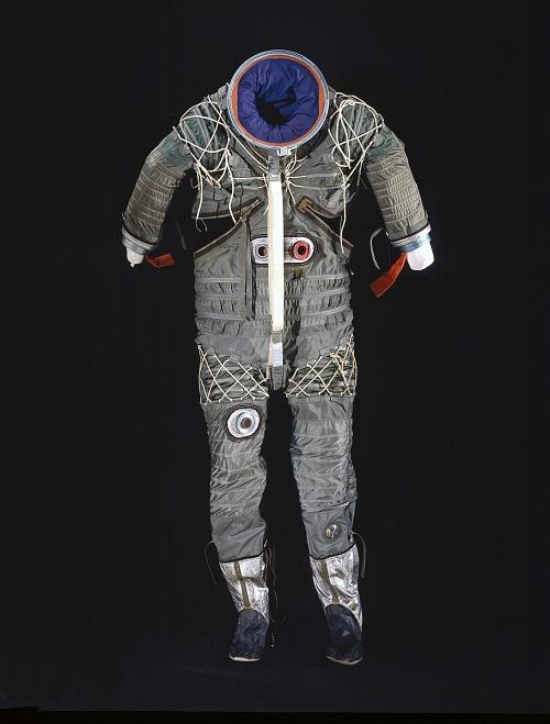Pressure Suit, Apollo, XN-20, Developmental