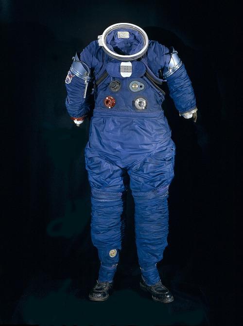 Pressure Suit, Advanced EVA Concept, Prototype