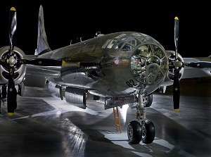 "images for Boeing B-29 Superfortress ""Enola Gay""-thumbnail 250"