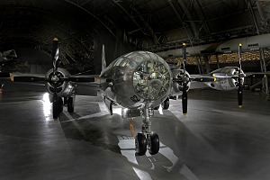 "images for Boeing B-29 Superfortress ""Enola Gay""-thumbnail 1"